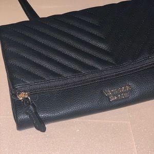 Victoria's Secret crossbody wallet